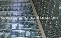 stainless steel welded mesh /heavy welded wire mesh/Galvanized Welded Wire Mesh