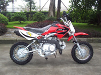 50cc kids Dirt Bike with electric starting for sale