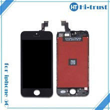 HOT SALE!100% test pass, TFT recycle broken lcd screen for iphone 5C