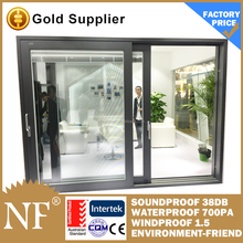 korean aluminium sliding doors