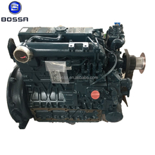 Chinese Manufacturer Kubota mini tractor (parts)for sale