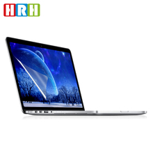 HD Matte Privacy Tempered Glass Screen Protector for macbook 11 12 13 15 17 Laptop Stock