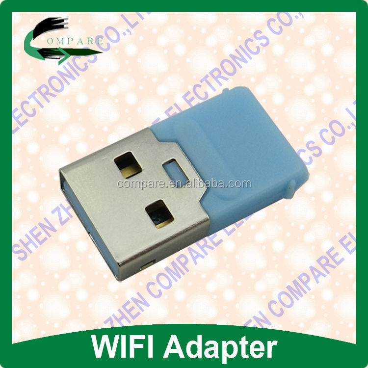 Compare 150Mbps 8188ETV WiFi mini USB Wireless Adapter LAN 802.11b/g/n