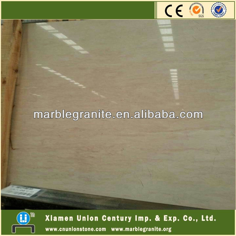 Indonesia Miracle Beige Marble