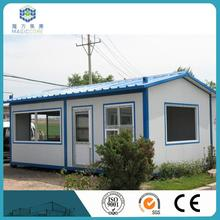 light steel frame sandwich panel asian toilet customized different color sandwich panel portable huts hot selling in Australia