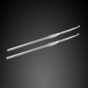 Production of high quality manual crochet DIY knitting needles