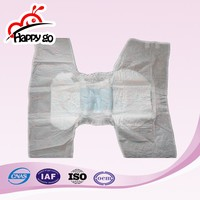 Professional thick adult baby diapers adult women in diapers ultra-thin disposable adult diapers