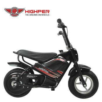 High Quality 250W Electric Pocket Bike Car for Kids (HP108E-B)