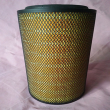 Air filter of K225*370 air compressor manufactured by Hebei factory in China