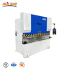 E21 NC WC67K 80T 3200mm cnc iron hydraulic oil used segment press brake, 3mm sheet metal cutting and bending machine in uae