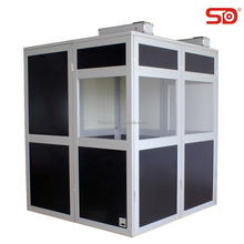 noise isolation booth for simultaneous interpretation system SIB003 SINGDEN