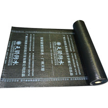 Torch On APP Modified Bitumen Waterproof Membrane Cold Area SBS One For Hot Region