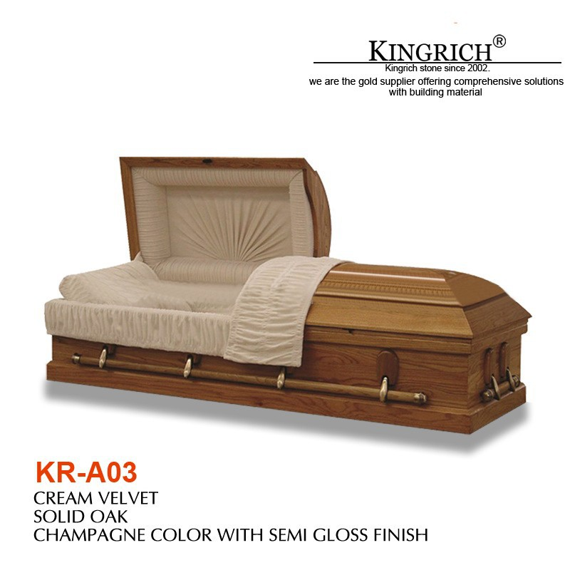 Chinese paper coffin/caskets for Funeral