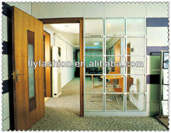 cheap office high partition walls/cheap partition walls