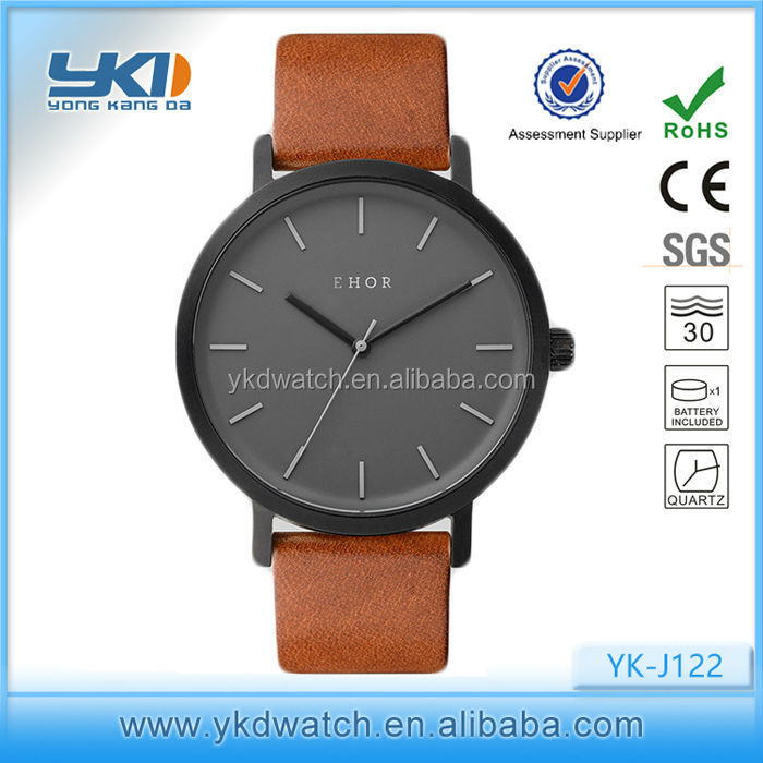 Alibaba express china direct watch 2016 Ya Kang ,watch custom