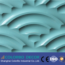 Stylish carved MDF boards/decorative wall panels