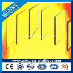 Trade assurance 3 hour fire rated fire resistant glass price