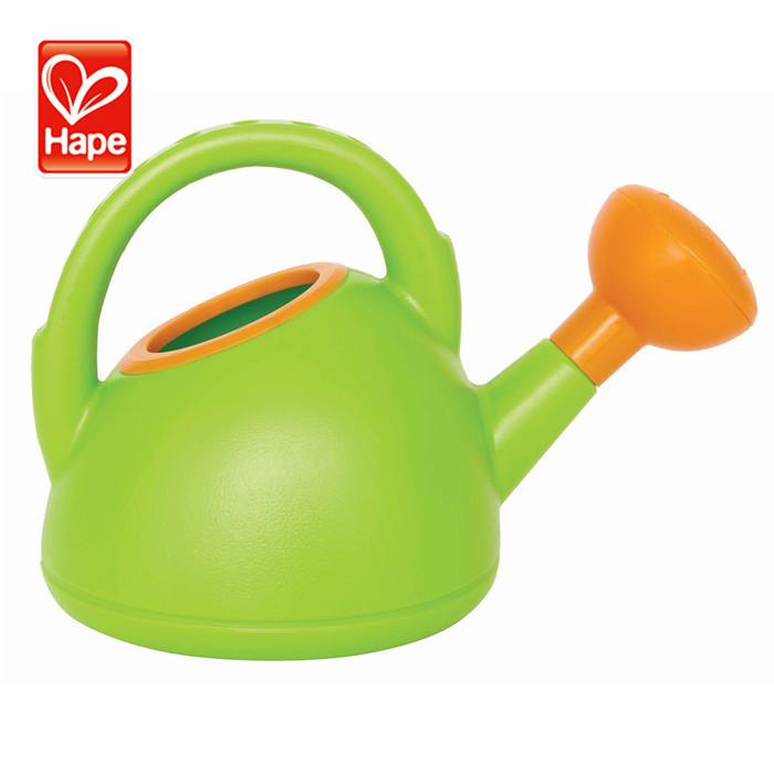 Cute Design Non Toxic Kids Mini Plastic Watering Can
