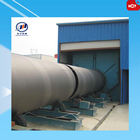 High Speed Steel Pipe Shot Blasting Machine Manufacturer and Steel Pipe Production Line