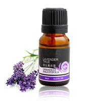100% Pure Natural Lavender Essential Oil
