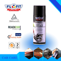 Car Care Dashboard Aerosol Spray Polish Wax