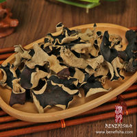 Dried Black Fungus(White Back)