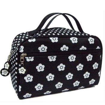 HD130249 Hand Carry Cosmetic Bag