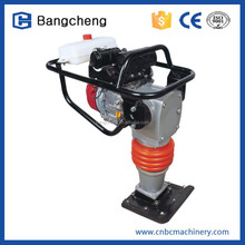The lowest price Impact Tamping rammer for Factory direct supply