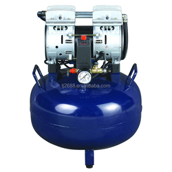 HOT dental chair unit tj2688 Vacuum Pump and air compressor dentist special equipment low price