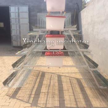poultry cage/chick brooder/automatic equipment chick cage