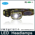 MODO-KING LED Headlamp Flashlight Best Headlamp For Camping water resistance headlamp