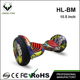 Hot Sale 10.5Inch Smart Balance Scooter/Hoverboard