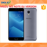 Original Global International Version Meizu M5 Note EU version Larger quantity in stock for wholesale