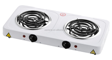 Double Spiral Electric Stove / Hot Plate