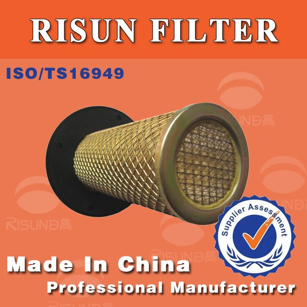 Hydraulic air filter elements air purifier cores Original LIUGONG /DRESSTA construction machineryfiltration parts OEM supplier