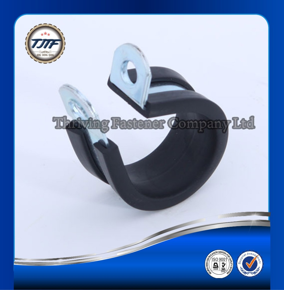 manufacturer supply tube clip hose clamp