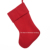 Red Personalized Snowman Santa Best Stockings
