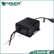 New Design balance weight for electric forklift 48v li-ion battery charger