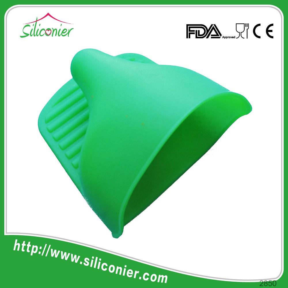 top quality silicone big hands glove