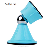 Patented Product Phone Holder Suction Cup