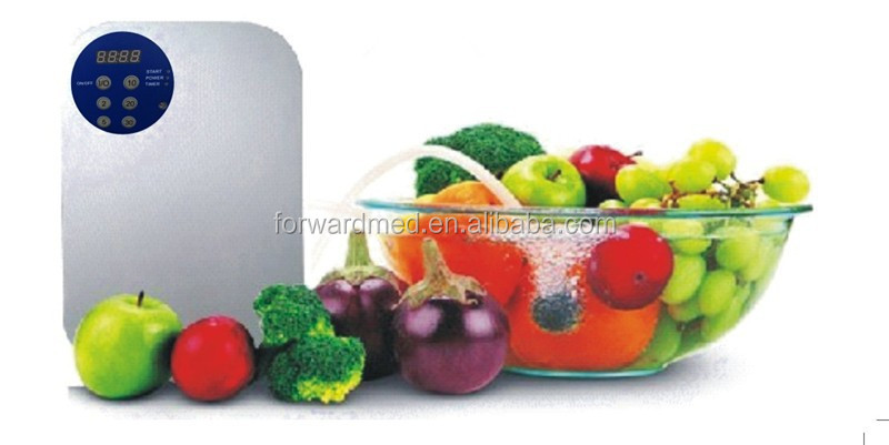the best new product ozone air purifier ozone water purifier for fruit and vegetable washing