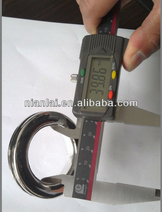 curtain ring injection die casting mold