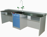 Hot Sale Laboratory Furniture Laboratory Equipment Bench Physical Science Laboratory Table