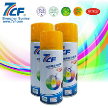 Shenzhen Sunrise Patent 7CF Cheap Graffiti Spray Paint