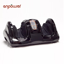 Popular Sitting foot exercise machine vibrating foot massaging plate