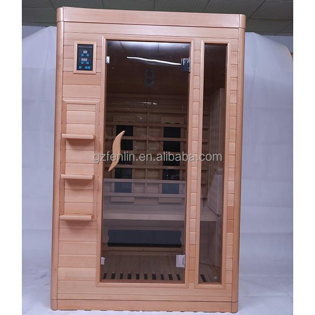 KD-5002A Far Infrared Sauna Dome