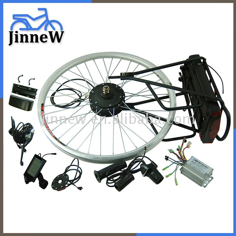 Trade Assurance 72v 5000w electric bicycle kit with good price