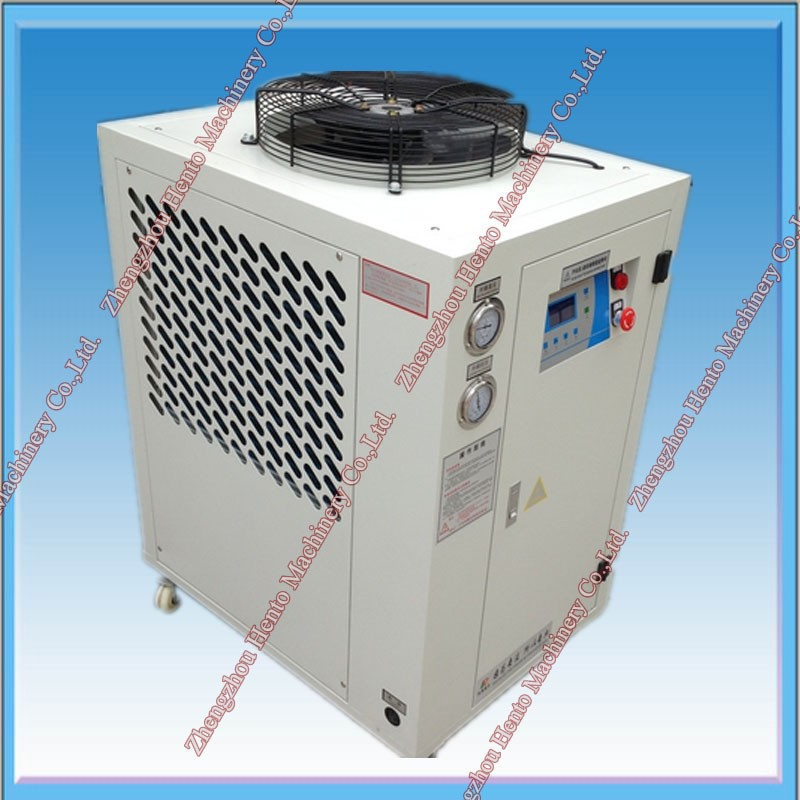 Cooling water chiller For Food Processing