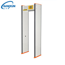 Manufacturer Of Cheapest Walk Through Metal Detector Walk Through Metal Detector Door Type Metal Detector