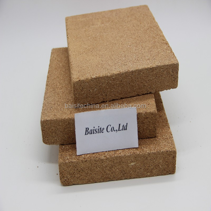 Vermiculite Sound insulating board
